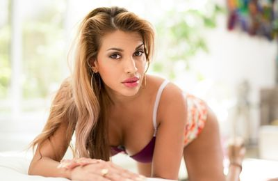 Brush up your experience with call girls in Hyderabad