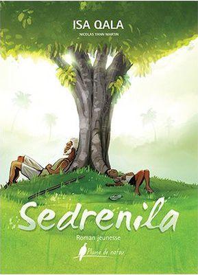 Sedrenila d'Isa Qala pour les 10 ans de la maison d'édition calédonienne Plume de Notou