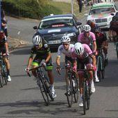 Cyclisme - Grand prix du Centre de la France, à Bruère-Allichamps, ce lundi