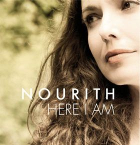 Nourith Here I am : Un nouvel album et un voyage musical!