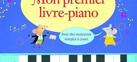 Mon premier livre-piano.