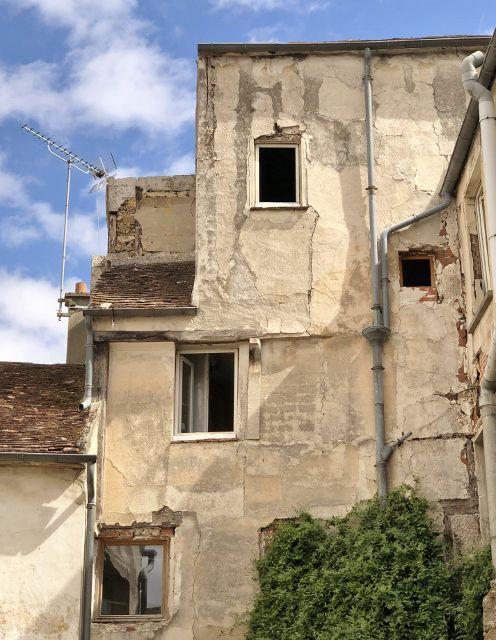 Maisons rozéennes