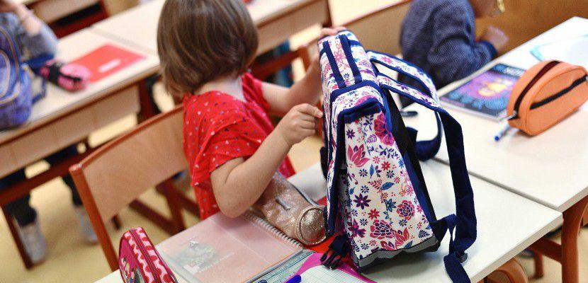 Education - Ecole et virus: on admet enfin que les enfants peuvent être contaminants!