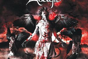 ADAGIO: Archangels In Black (2009-Listenable)[Metal Néoclassique]