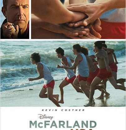 Critique Ciné : McFarland, USA (2015)
