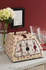 Passion Fil Cartonnage & Broderie