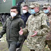 L'Ukraine survivra-t-elle au chaos ? | Conflits