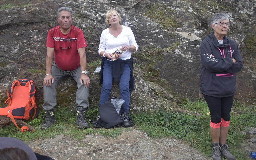 Samedi 25 septembre - Sortie à GROIX
