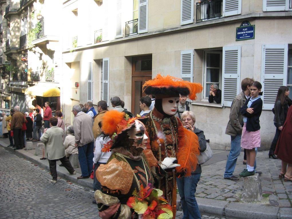 Album - Fetes-des-vendanges-Montmartre-2009