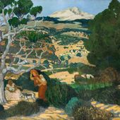 Marius de Buzon et l'Ecole d'Alger - LANKAART