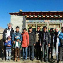 Le Tibet réel et les pudeurs du Diplo