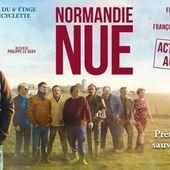 La Critique, NORMANDIE NUE de Phillippe Le Guay - CINESCOPE