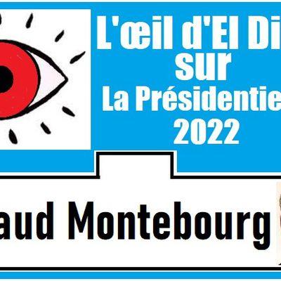 Le Parti socialiste « a abandonné le peuple », affirme Arnaud Montebourg