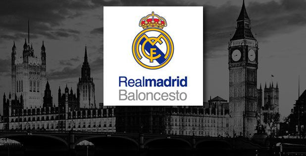 Road to London: Real Madrid