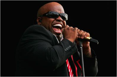 "Gnarls Barkley - ""Crazy"""