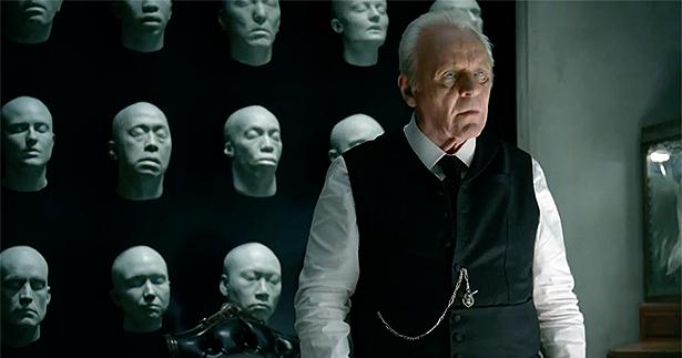 Westworld, une série déroutante au casting parfait !