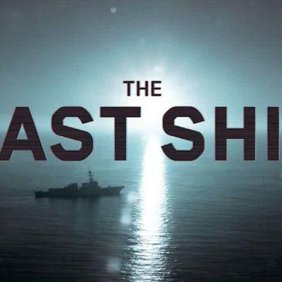 News : THE LAST SHIP SUR M6 CE SOIR