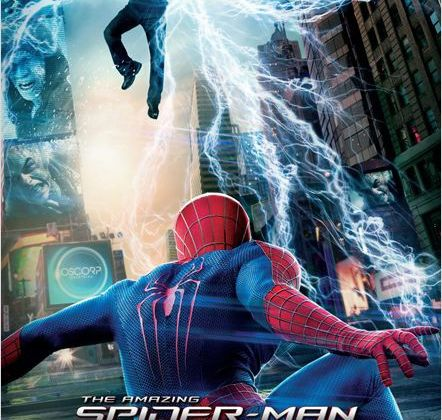 Critique Ciné : The Amazing Spider-Man 2, le destin d'un héros