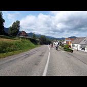 Goldwing unsersbande Sortie dans les Vosges 31 07 16 8