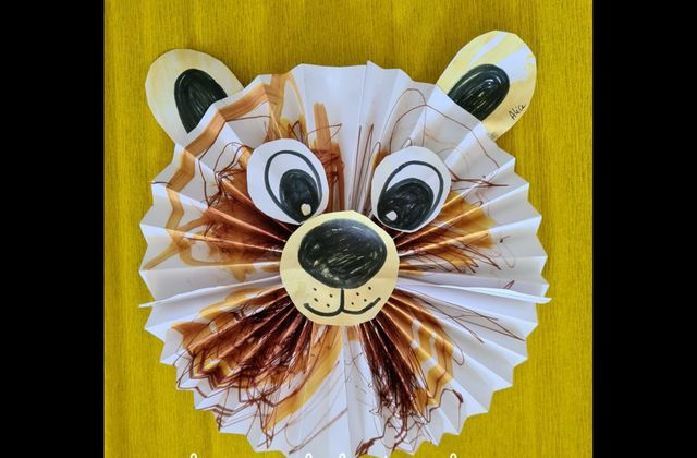 PETIT OURS TEDDY - DIY OURS - DIY AUTOMNE
