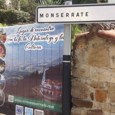 Monserrate(3150m)