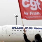 Soutien du FSC aux camarades d'Air France - Front Syndical de Classe