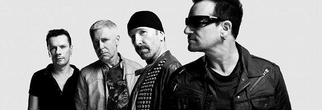 U2 : Un musée pour célébrer 40 ans de carrière d'un groupe de légende