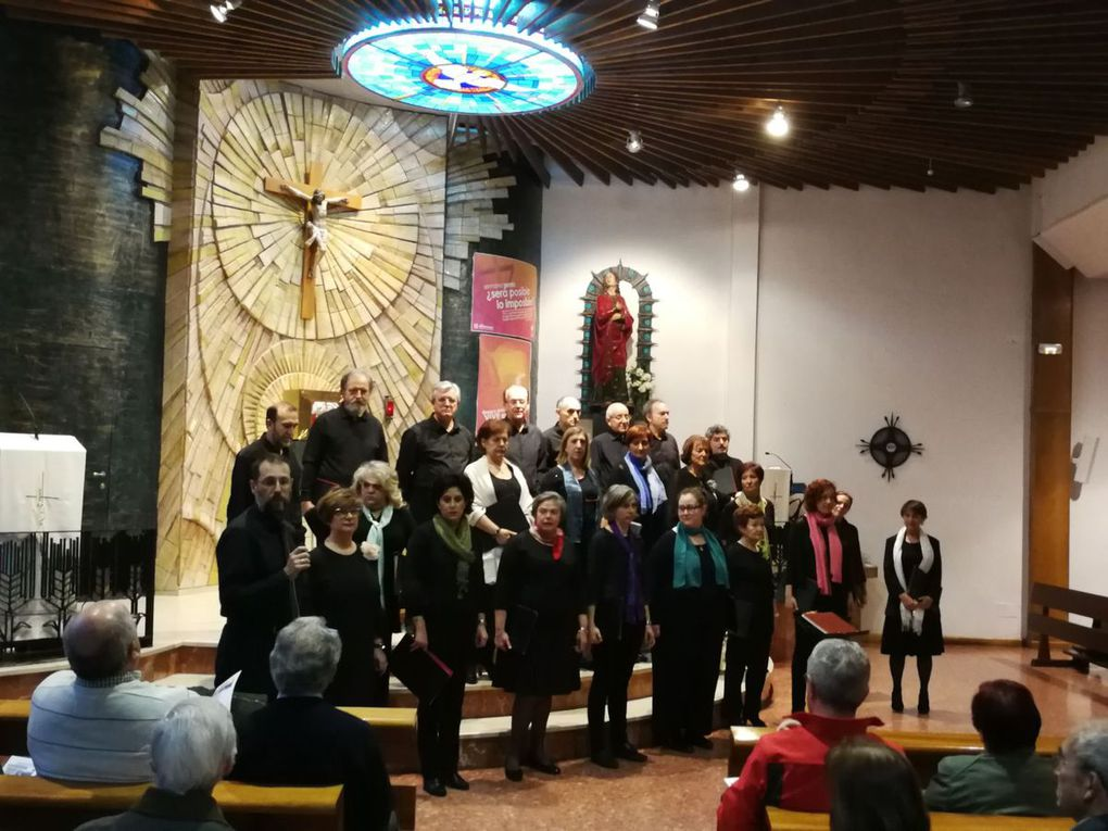 Fiestas parroquiales 2018