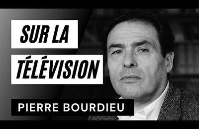 VIDEO - Pierre Bourdieu démonte les mécanismes de la censure invisible qui s'exerce sur le petit écran et livre quelques-uns des secrets de fabrication