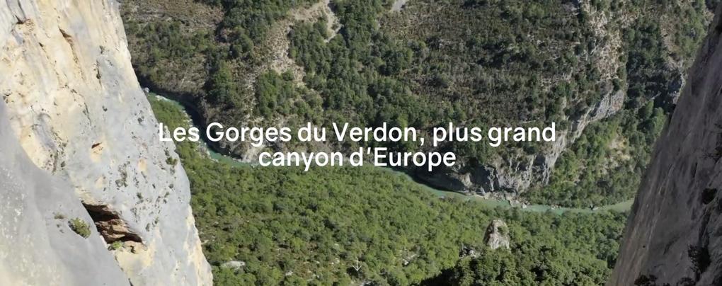 Verdontourisme a relooké son portail internet