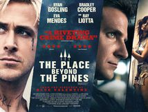 The Place Beyond The Pines - Derek Cianfrance