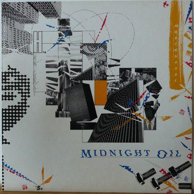Midnight Oil - 1,2,3,4,5,6,7,8,9,10 (6 €)