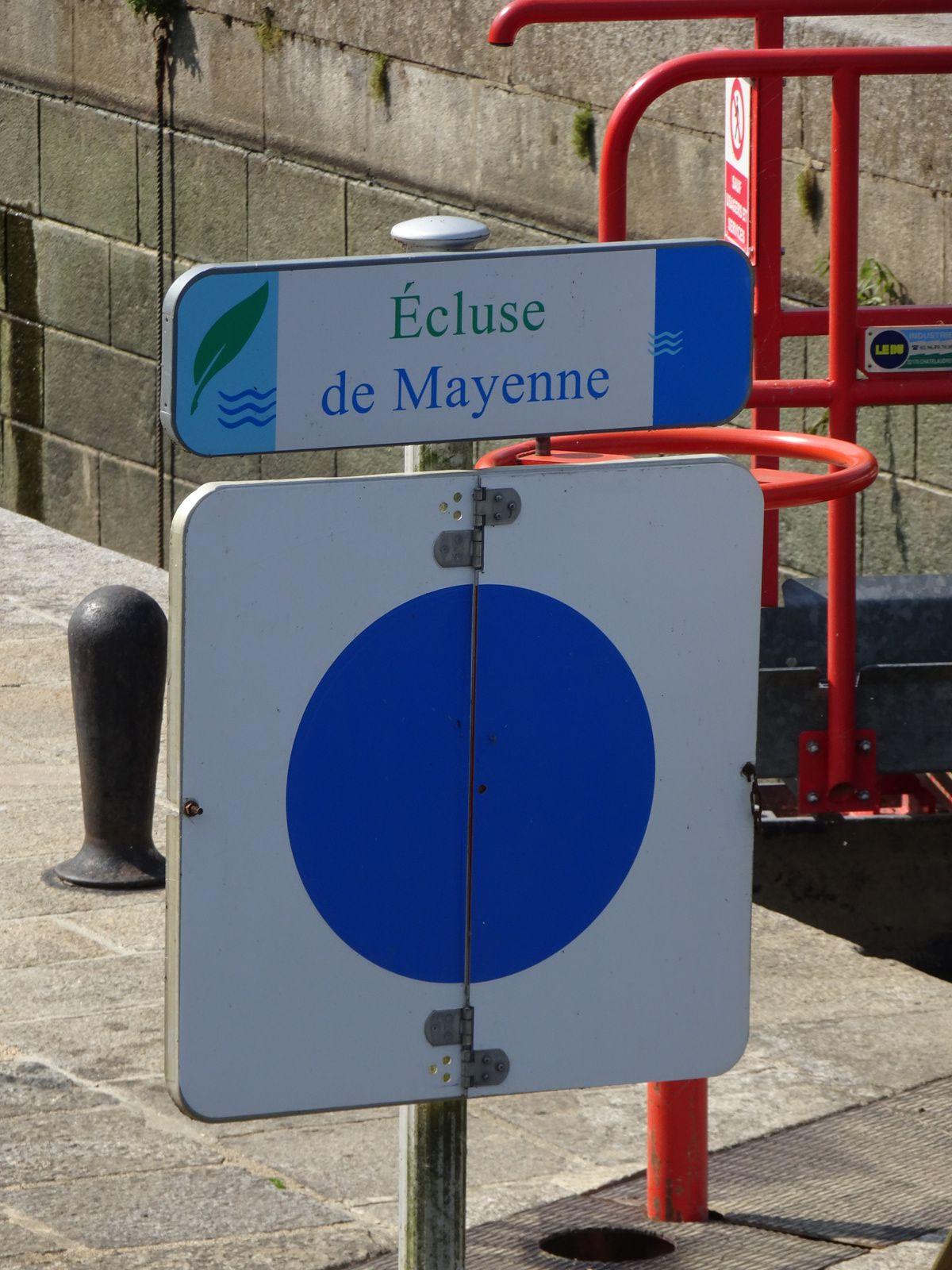 Circuit de la Mayenne - 58 km