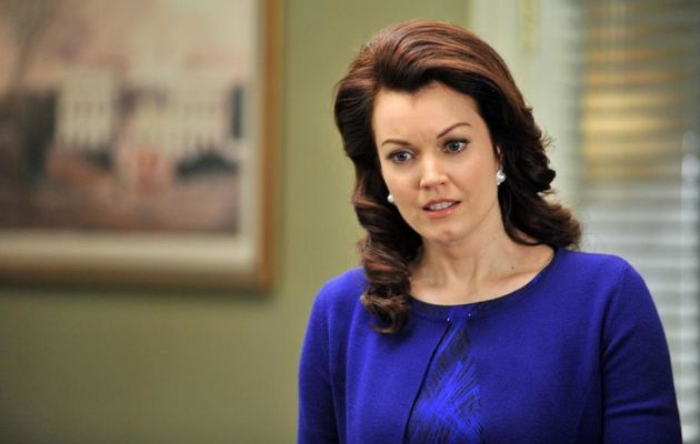 "Melody ""Mellie"" Grant (Scandal)"