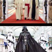 Le pape et l'imam le plus important de l'islam viennent de signer une alliance qui nous rapproche de plus en plus d'une religion mondiale - MOINS de BIENS PLUS de LIENS