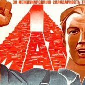 SUR LE PROLETARIAT, par Ivan Mizerov - Histoire et société