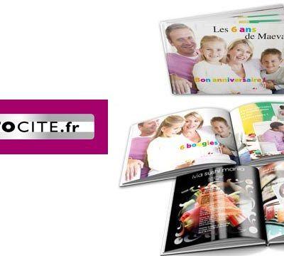 Des nouvelles offres chez Photocite ! vraiment à ne pas rater
