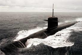 Les sous-marins nucléaires vulnérables aux cyberattaques ?