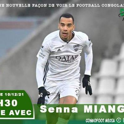 Officiel : 14 jours d'absence pour Senna Miangue (KAS Eupen)