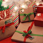 Kreative Ideen (Weihnachts-)Geschenke zu verpacken - the.penelopes.overblog.com