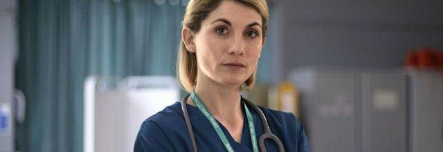 """Coup d'envoi de la mini-série britannique """"Secret Médical"""" avec Jodie Whittaker ce soir sur ARTE"""