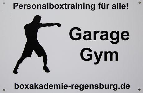 Boxakademie Regensburg auf Instagram
