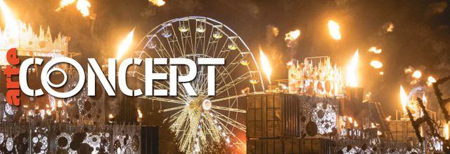 ARTE célèbre les 15 ans du Hellfest à l'antenne et sur ARTE Concert