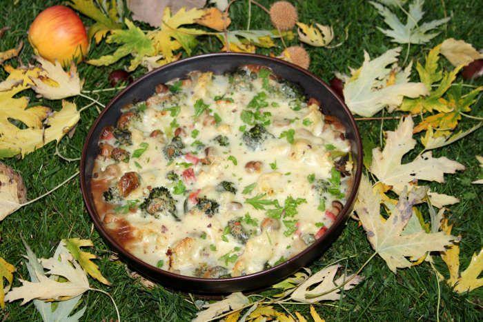 gratin-salé-choux-jambon-boursin