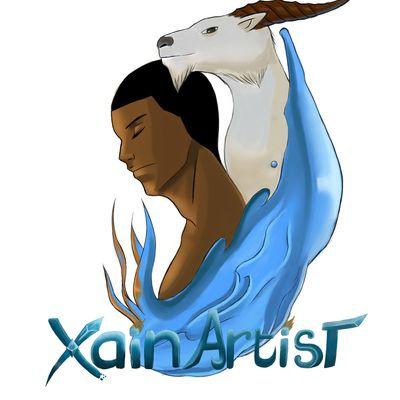 Xain Artist Design