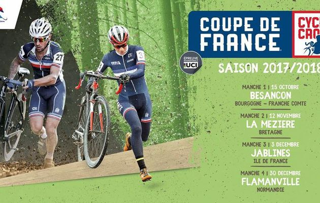 Coupe de France de Cyclo-Cross de la Mézière
