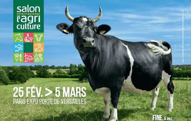 La Nouvelle-Aquitaine au Salon international de l'Agriculture