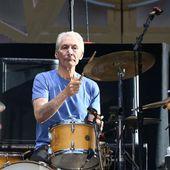 Décès à 80 ans de Charlie Watts, le batteur des Rolling Stones