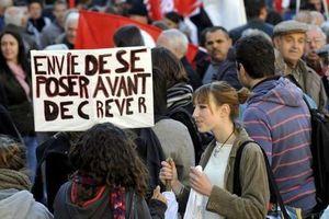 Déclaration du Front de Gauche sur le projet gouvernemental sur les retraites