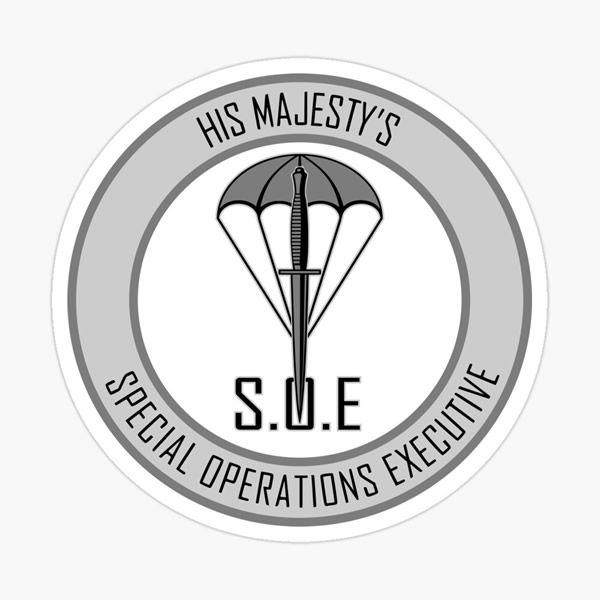 Special Operations Executive (SOE)